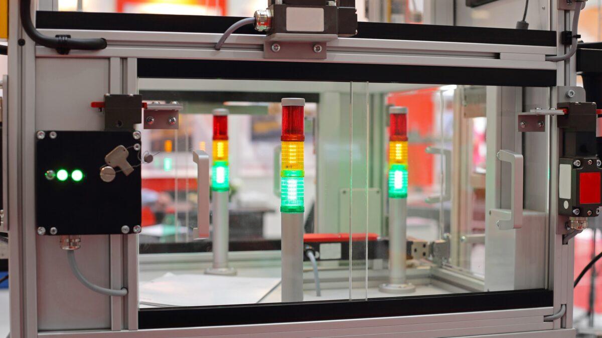 IoTによるDXソリューション_ダイカスト工場の事例のイメージ画像